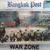 Thumbnail image for Red Shirt Endgame? More Bloodshed in Bangkok