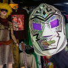 Thumbnail image for Contest: Win a Free Mexican Wrestling Mask!