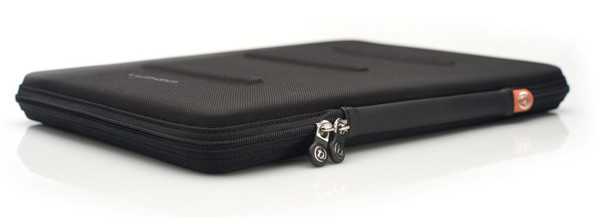 Post image for Gear Review: Booq Vyper XS3 MacBook Case