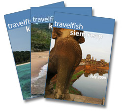 Post image for Free Southeast Asia Travel Guides from Travelfish
