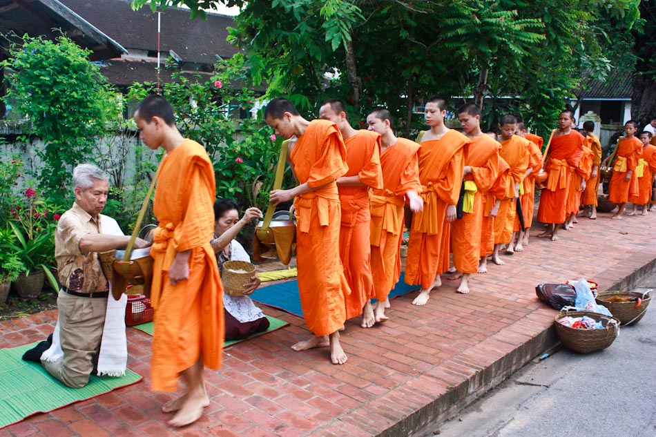 Travel Photos: Enjoying the Quiet Life in Luang Prabang, Laos