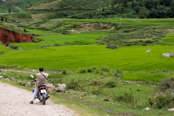 Going Low and Slow in Sapa, Part 2