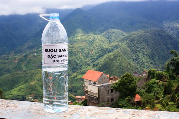 Travels in Vietnam: Going Low and Slow in Sapa, Part 2