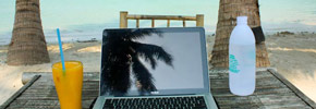 Thumbnail image for My Quest for the Perfect 'Digital Nomad' Office