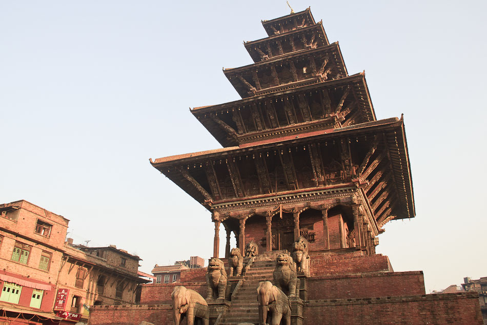 Travel Photos: Bhaktapur, Nepal's Ancient 'City of Culture'