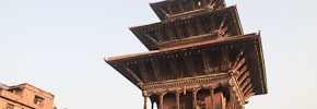 Thumbnail image for Photos: Bhaktapur, Nepal's Ancient Capital City