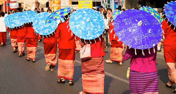 Things You don't Know about Thailnd