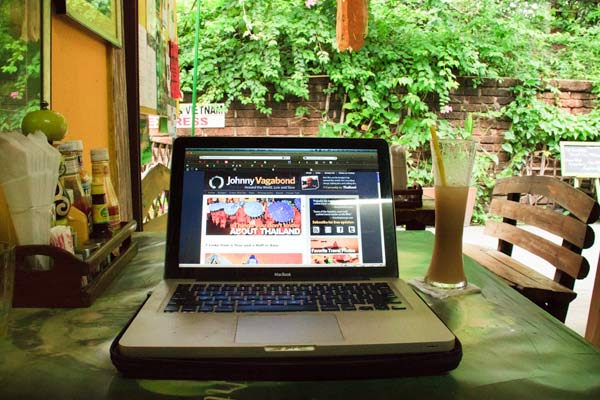 Searching for the Perfect Office in Chiang Mai, Thailand