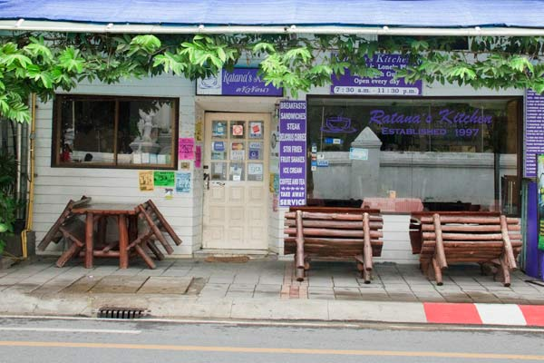 Searching for the Perfect Office in Chiang Mai