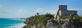 Thumbnail image for Photo of the Week: The Stunning Mayan Ruins of Tulum, Mexico
